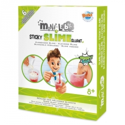 Mini Lab - Slime