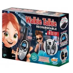 Talkie Walkie rechargeable