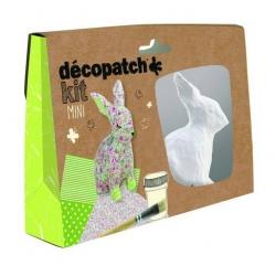 Décopatch - Mini kit lapin