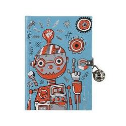 Carnet secret robots