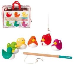 Set de pêche aux canards Ducky