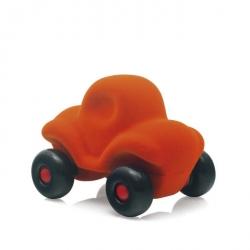 Petit voiture orange