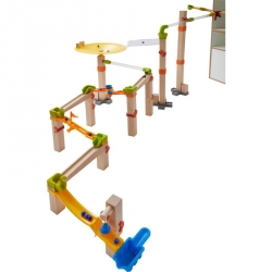 Kugelbahn Kit Master Construction