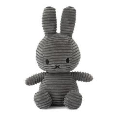 Miffy gris 34 cm