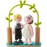 Little Friend- Les mariés