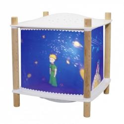 Lanterne magique musicale Petit Prince