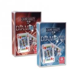 Jeu de cartes Diamond