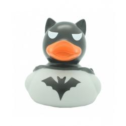 Canard batman noir et gris Lilalu