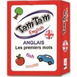 Tam tam - English