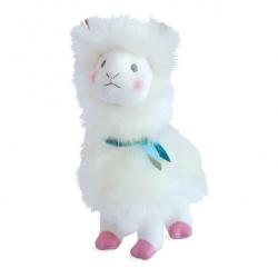 Lama blanc 50cm