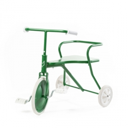Tricycle Foxrider Grassy green