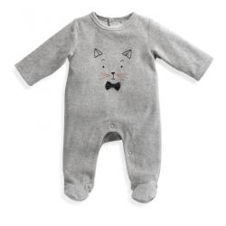 Il était une fois - Pyjama chat Roxy 6 mois