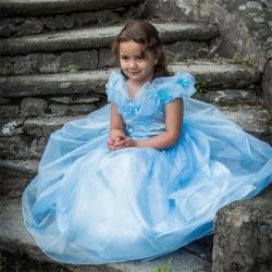 Deguisemement Princesse Fairytale M