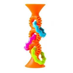 Pip Sguigz Loops orange
