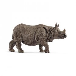 Rhinocéros indien Schleich