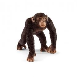 Chimpanzé mâle Schleich