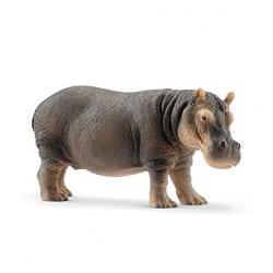 Hippopotame Schleich