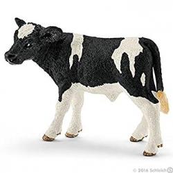 Veau Holstein Schleich