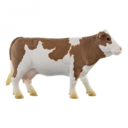 Vache Simmental Française Schleich