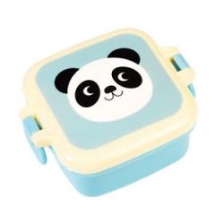 Boite à gouter panda