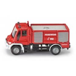 Siku B Véhicule de pompier