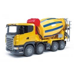 Betonneuse Scania R Series