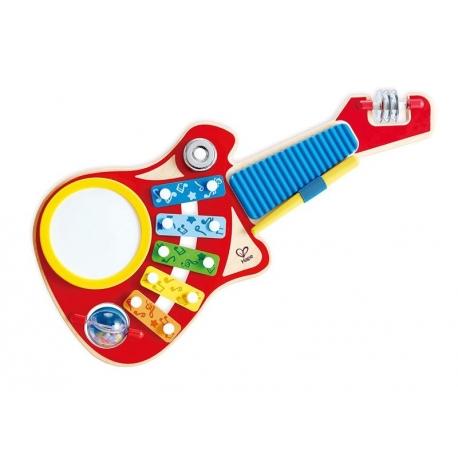 Guitare orchestre