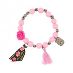 Bracelet Ellis rose