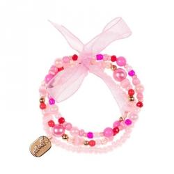 Bracelet Trixy rose