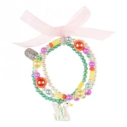 Bracelet cygne Maren