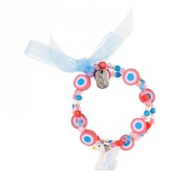 Bracelet cygne Zarah