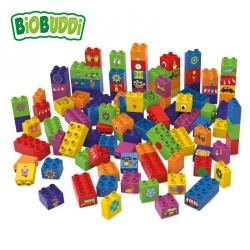 BioBuddi - Coffret100 blocs