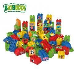 BioBuddi - Coffret 60 blocs + 2 plaques
