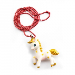 Collier Lovely Charms - Poney