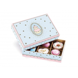 Gâteaux de princesses