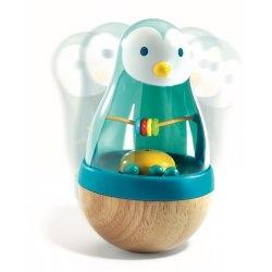 Culbuto Roly Pingui