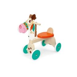 Trotteur poney