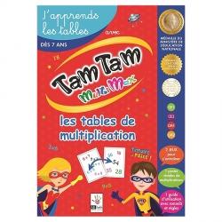 Tam Tam - Safari coffret MultiMax