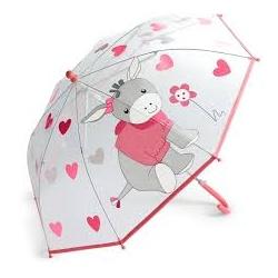 Parapluie Emmi coeurs