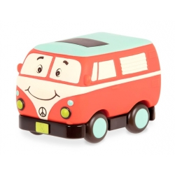 Mini Wheeee-Is -  Van
