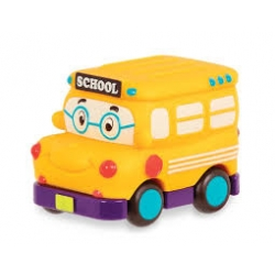 Mini Wheeee-Is - Bus scolaire