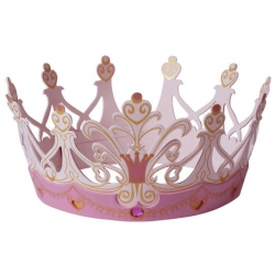 Couronne princesse elfe