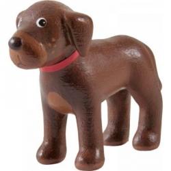 Little Friends - chien Dusty