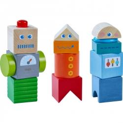 Blocs découverte - Amis des robots