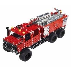 Tronico Camion de pompier