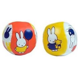 Balle souple Miffy