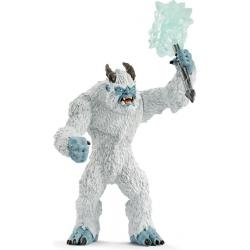 Eldrador créatures - Monstre de glaces