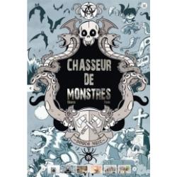 BD jeu Chasseur de monstres