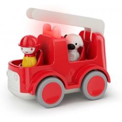 Kido myland Camion de pompier