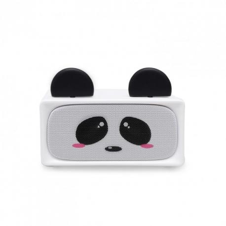 Enceinte adorable Panda